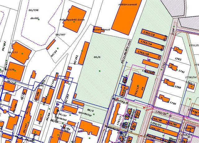 berhida térkép Berhida Város Gazdasági Bizottsága berhida térkép